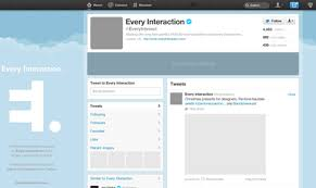 layout of twitter page twitter profile page template free for all stock photos social media