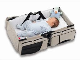 travel bed for baby images Deltababy travel bed diaper bag in one baby pinterest baby jpg