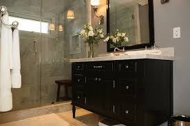 black bathroom vanities pleasing vanity bathrooms stunning 15 sets