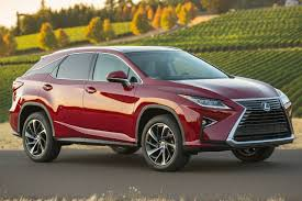 lexus rx or honda pilot 2016 lexus rx 350 pricing for sale edmunds