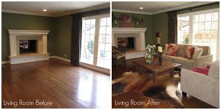 Home Decor Before And After Photos Cost To Hire Painter For One Room Home Decor Interior Exterior