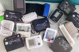 Best Technology For Home The Best Blood Pressure Monitors For Home Use