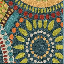 Yellow Rugs Incredible Blue And Yellow Area Rugs Designs Rug Ideas Blue And