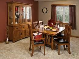 Best Mission Style Furniture Images On Pinterest Amish - Mission dining room table