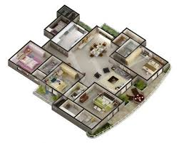 floor planner 3d floor plan on behance