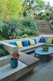 Backyard Sitting Area Ideas 23 Impressive Sunken Design Ideas For Your Garden And Yard