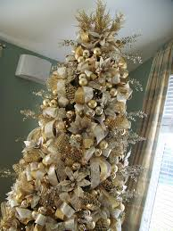 bow for tree topper ideas on