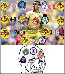 Memes Pumas Vs America - memes cruz azul vs america 1 jpg