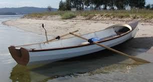 oar cruising john welsford u0027s joansa as an oar cruiser