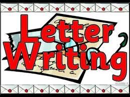 informal letter writing template ks2 the best letter 2017