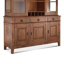 dining room credenza hutch liberty furniture bungalow jr