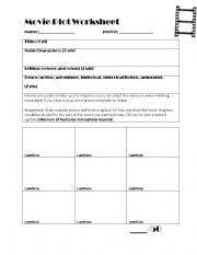 english teaching worksheets the plot