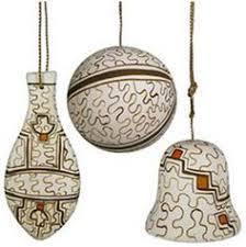 cool peruvian ornaments found in tupac amaru market