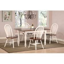 dining room sets white white kitchen dining room sets you ll love wayfair