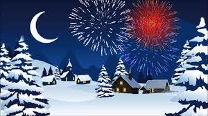 kerst 2015 en nieuwjaar 2016