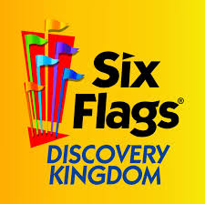 Vallejo Ca Six Flags Discovery Kingdom Sixflagsdk Twitter