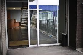 store front glass doors sliding glass garage doors gallery glass door interior doors