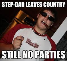 Step Dad Meme - stepdad memes quickmeme