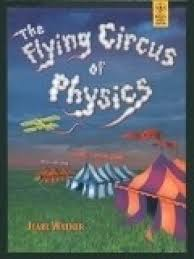 the flying circus of physics 2nd edition buy the flying circus