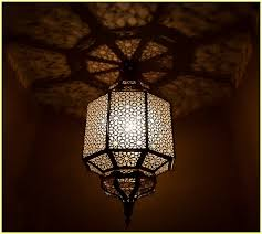 Moroccan Style Chandelier Moroccan Style Ceiling Lights Home Design Ideas