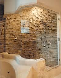 Non Glass Shower Doors Glass Shower Doors Custom Glass Shower Enclosures Torrance Ca