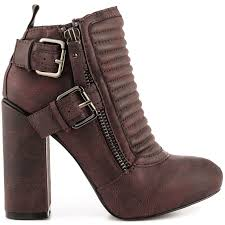 motorcycle booties shop biker boots and moto ankle boots at heels com