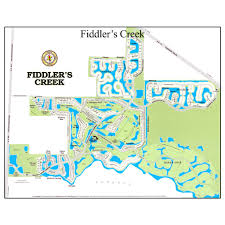 Naples Florida Map Fiddler U0027s Creek U2013 Keating Associates Store