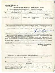 Hawaii travel documents images Documents 41 60 lt col martin w joyce papers jpg