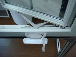 Awning Window Crank America Style Pvc Casement Window With Crank Opener Buy American