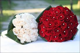 wedding flowers roses wedding flowers wedding flowers