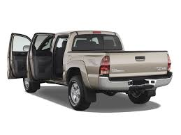 dodge prerunner 2008 toyota tacoma reviews and rating motor trend