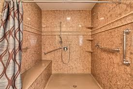 Wheelchair Accessible Bathroom Design by Accessible Bathroom Remodel Re Bath U0026 More Of Central Pa