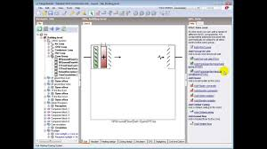 Home Hvac Design Software by 7 1 Introduction To Detailed Hvac Youtube