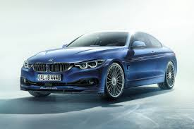 Bmw M3 Turbo - updated alpina b3 s and b4 s bi turbo throw down the gauntlet to
