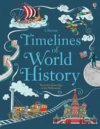 10 time periods for a child s history of the world reading list