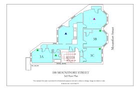 100 mountfort street housing boston university