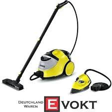 Hardwood Floor Steamer Karcher Steam And Vacuum Cleaner Review Steam Cleaning Carpet Over