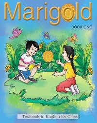 download ncert cbse book class 1 english marigold