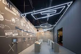 gallery of german football museum hpp architects 3
