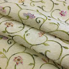 wholesale upholstery fabric deluxe font b jacquard b font chenille
