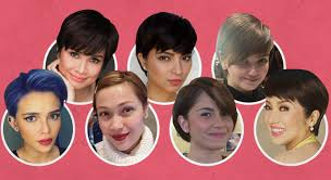 new haircut if jodi sta the six fix perfect pixie role models for women who want a hair