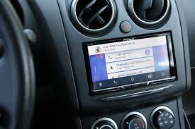 Car Audio Decks Pioneer Avh 2300nex Carplay And Android Auto In Car Receiver Review