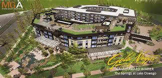 Lake Oswego 220 A Avenue Myhre Group Architects Linkedin