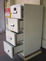 used fireproof cabinets for paint file cabinet ideas fancy fireproof file cabinet used making project