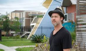 Map Of Celebrity Homes In New Orleans by Brad Pitt U0027i Feel Fantastic U0027 About Make It Right Nola Com