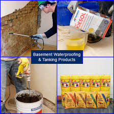 Basement Waterproofing Methods by Basement Waterproofing Products Products For All Types Of Basement