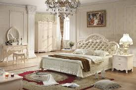 French Style Bedroom Set French Furniture Elegant Bedroom Sets Pc 014 In Beds From