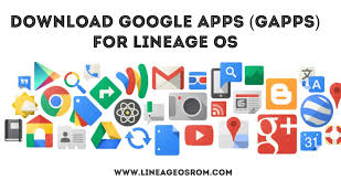 download gapps for lineage os all version 6 0 7 1 8 0 daily