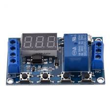 online buy wholesale cycle timer relay from china cycle timer
