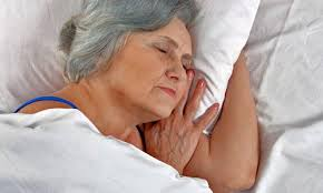 Women In Bed With Another Woman Sleep Tips For Older Adults Overcoming Insomnia And Getting